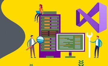 ASP.NET Core 3.1 - учитесь, создавая проекты