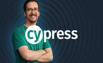 Cypress: Автоматизация тестирования для тех кто торопится