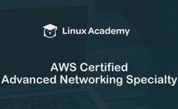 AWS Advanced Networking Specialty