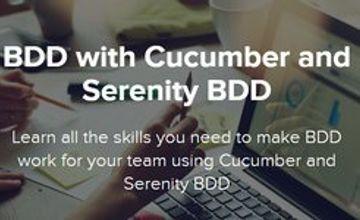 BDD с Cucumber и Serenity BDD