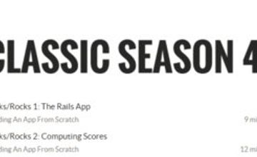 Classic Season 4