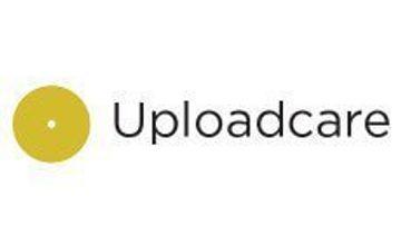 Загрузка картинок с помощью Uploadcare