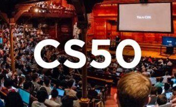 CS50. Введение в информатику