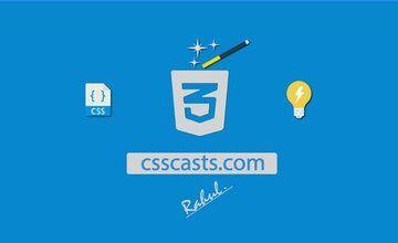 CSSCasts: CSS-библиотеки, плагины, советы и хитрости (в 2020 г.)