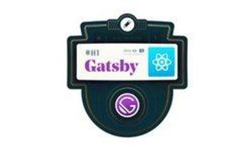 Делаем Blog с React и статичном генераторе Gatsby