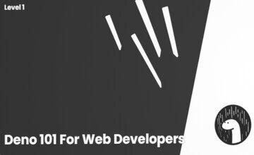 Deno 101 для веб-разработчиков