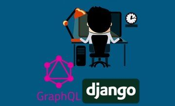 Django с GraphQL