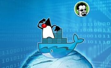 Docker для разработчиков Java