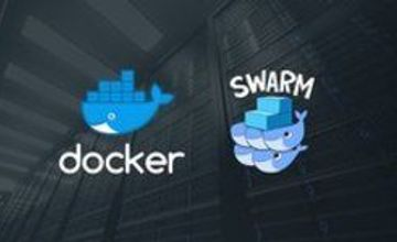Docker Swarm Mastery: DevOps оркестровка кластеров
