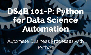 DS4B 101-P: Python для автоматизации обработки данных