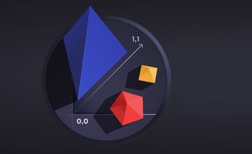 Создание 3D-графики в JavaScript с использованием WebGL