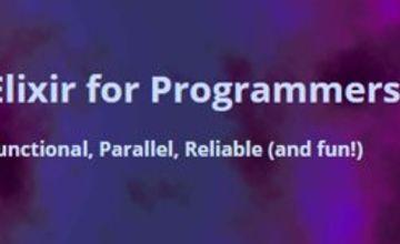 Elixir для программистов