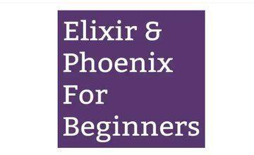 Elixir и Phoenix для начинающих