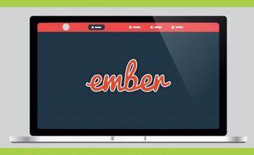 EmberJS : Изучите Ember JS с Нуля