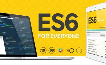 ES6 для всех