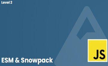 ESM и Snowpack