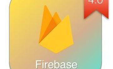Firebase: Наше первое приложение