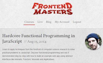 Функциональное программирование в JavaScript