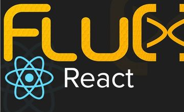 React.js ( Архитектура Flux )