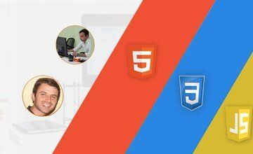 Front End Web Development Bootcamp - создание клона Twitter