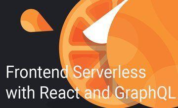 Frontend Serverless с React и GraphQL, v2