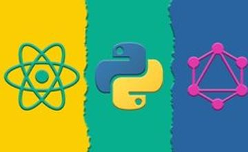 Full-Stack React, Python и GraphQL
