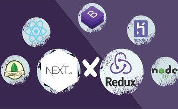 Full Stack Next.js с Redux, Express и MongoDB