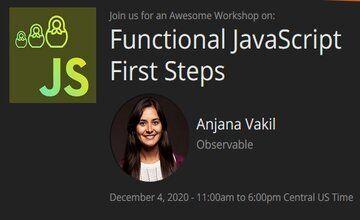 Функциональный JavaScript: первые шаги