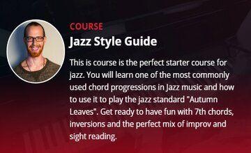 Гид по джазовому стилю