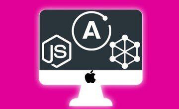 GraphQL Apollo Сервер с Node.js, MongoDB - GraphQL API