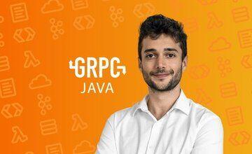 gRPC [Java]: создание современных API и микросервисов