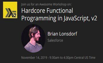 Хардкорное Функциональное программирование в JavaScript, v2