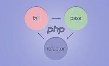PHP: Автоматическое тестирование