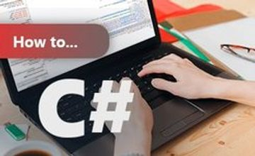 How to C# Professional