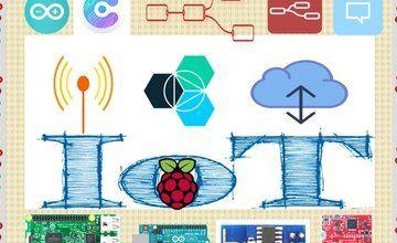Интернет вещей (IoT) - мега курс