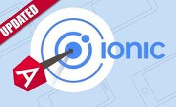 Ionic 5 - Создание iOS, Android и веб-приложений с Ionic и Angular
