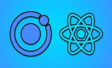 Ionic + React - Создание кроссплатформенных приложений (Web, Android, iOS)