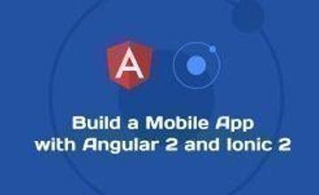 Мобильные приложения на Ionic 2