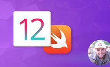 IOS 12 и Swift 4: от новичка до профессионала