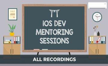 iOS Lead Essentials - Менторинг