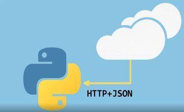 Использование HTTP-сервисов в Python