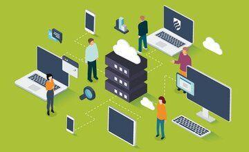 IT рекрутинг: IT технологии и IT профессии простым языком