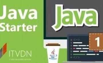 Java Starter