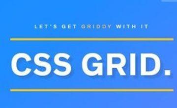 Изучаем CSS GRID