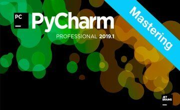 Изучение PyCharm