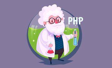 Изучите 10 паттернов PHP!