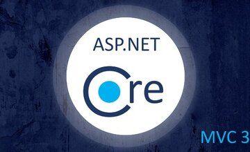 Изучите ASP.NET MVC Core 3