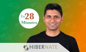 Изучите Hibernate и JPA с Spring Boot за 100 шагов