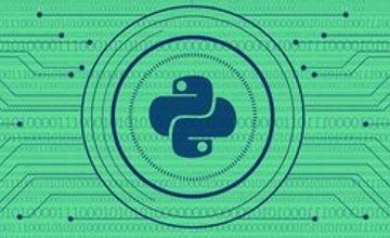 Изучите Python и Этический взлом с нуля