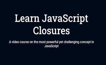 Изучите Замыкания в JavaScript